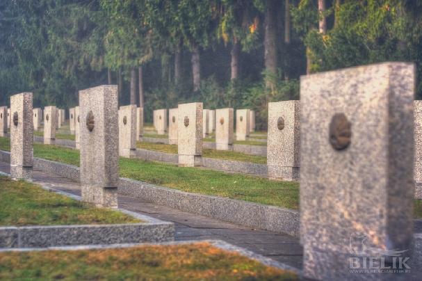 Cmentarz Centralny Szczecin
